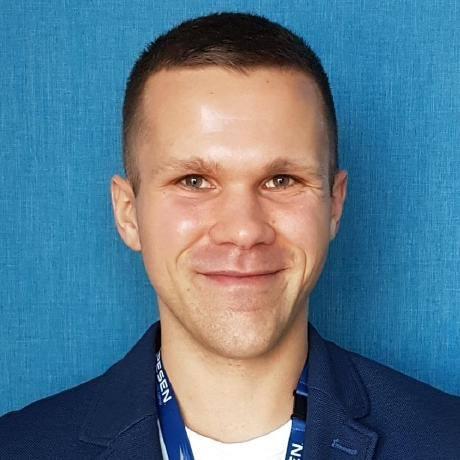 Autor Wojciech Trawiński