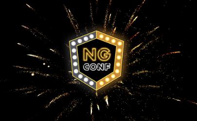 LAST MINUTE -200$ na największą konferencję z NG-Conf
