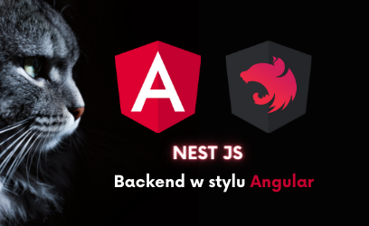 NestJS – Backend w stylu Angular