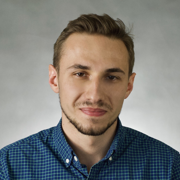 Marcin Leśniczek