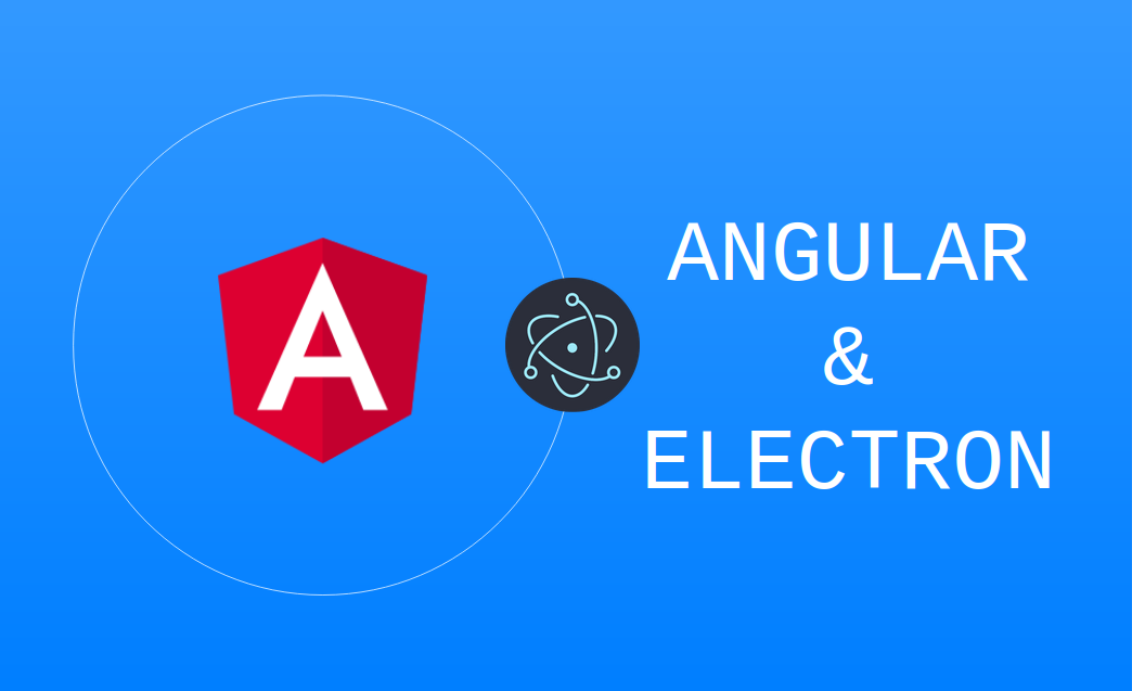 Angular & Electron cz. 2